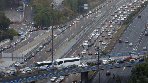 La futura Ley de Cambio Climático impedirá vender coches que sean contaminantes
