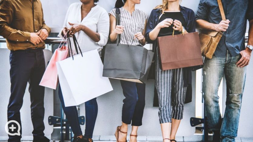 Black Friday: el peligro de las compras compulsivas