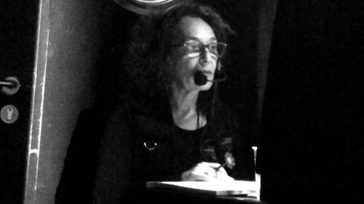 Rosa Postigo (Regidora): 'Una vez abierto el telón, todo debe de funcionar como un reloj suizo'