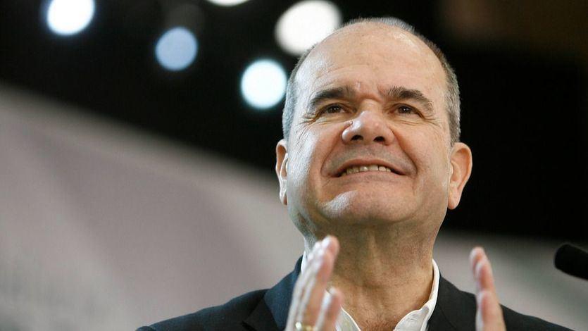 Chaves calla en el Senado para 'no perjudicar' su defensa en el 'caso de los ERE'