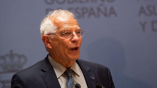 Continúa la polémica 'kosovar': Borrell desmiente que se denegasen visados a deportistas de ese país