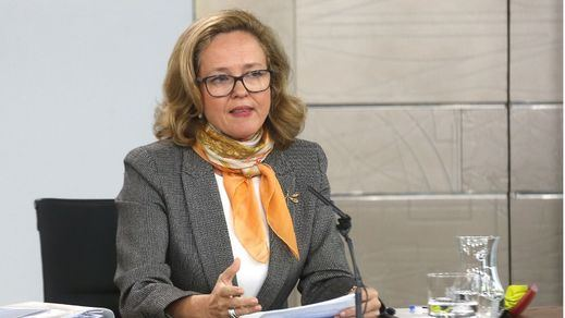 Calviño, nueva ministra en el punto de mira por una sociedad instrumental opaca