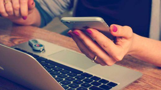 ¿Quieres saber las últimas tendencias en diseño web?