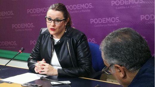María Díaz (PODEMOS-CLM)