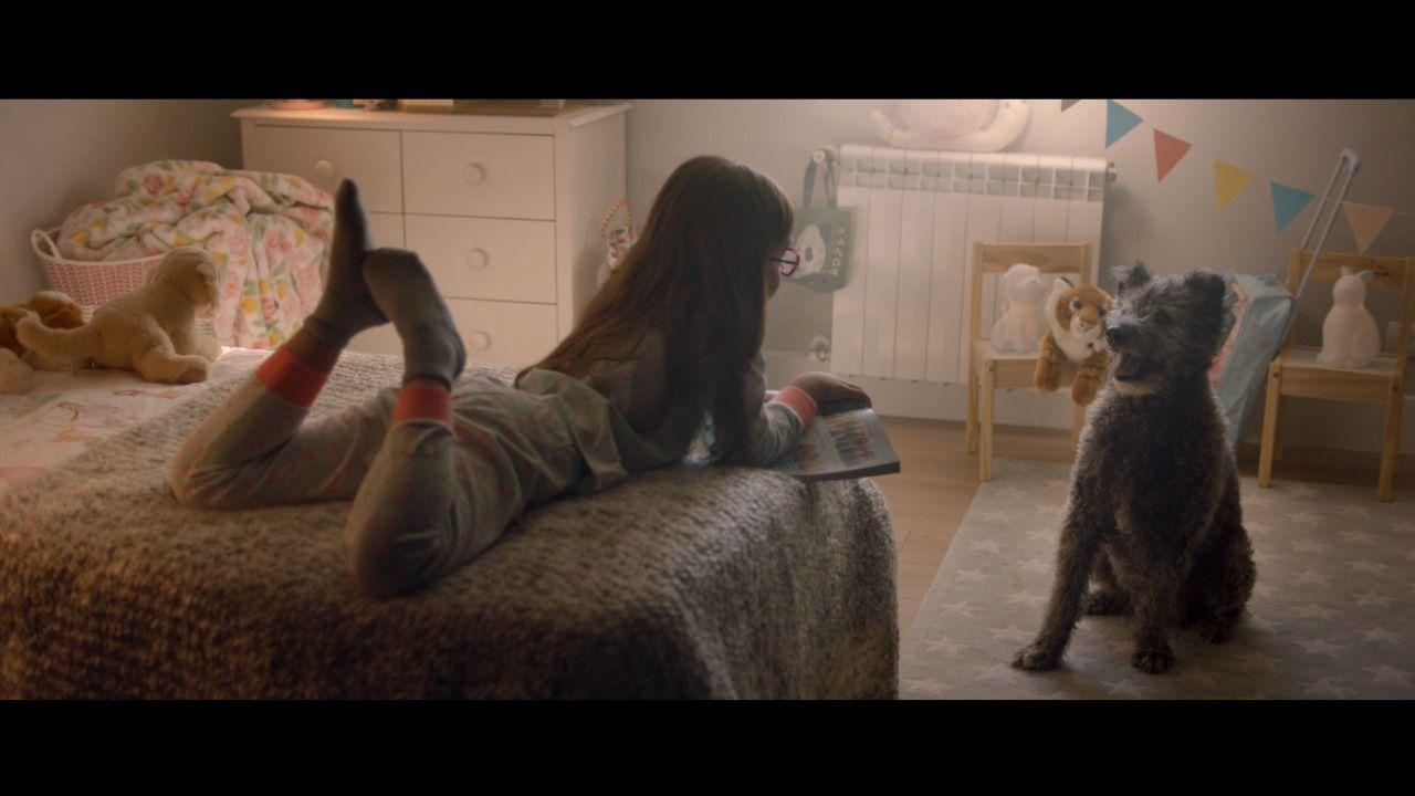 El Corte Inglés lanza un spot de juguetes para mascotas con mensajes que apelan a la responsabilidad
