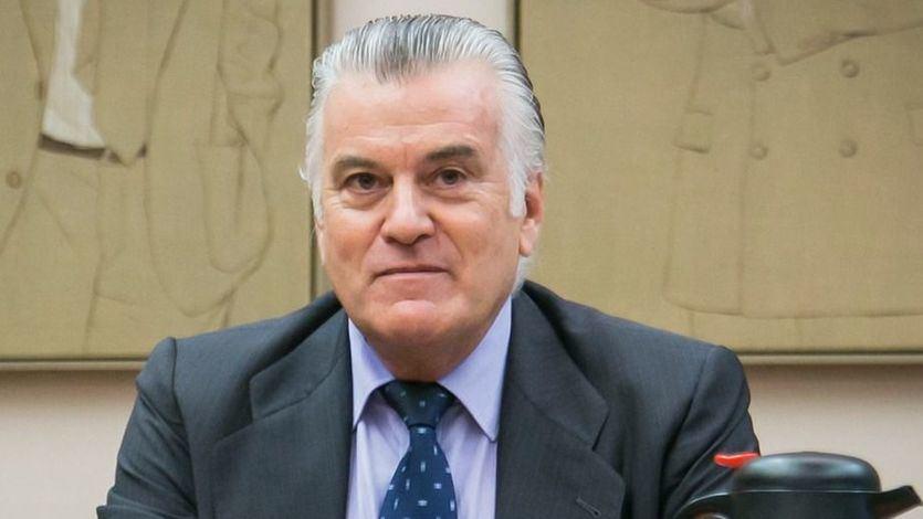 El juez reclama 'los papeles robados' a Bárcenas relacionados con pagos en B