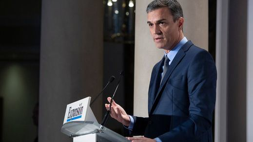 Sánchez lo hace oficial: no luchará más por los Presupuestos y hará