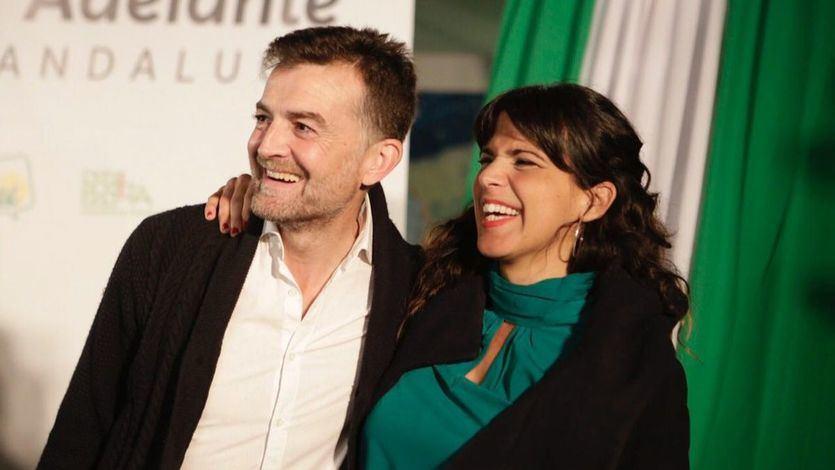 Elecciones Andalucía: un nuevo sondeo deja a Cs cuarto y Adelante Andalucía mejora