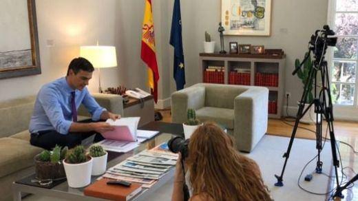 Moncloa rebaja las expectativas de un superdomingo electoral en mayo