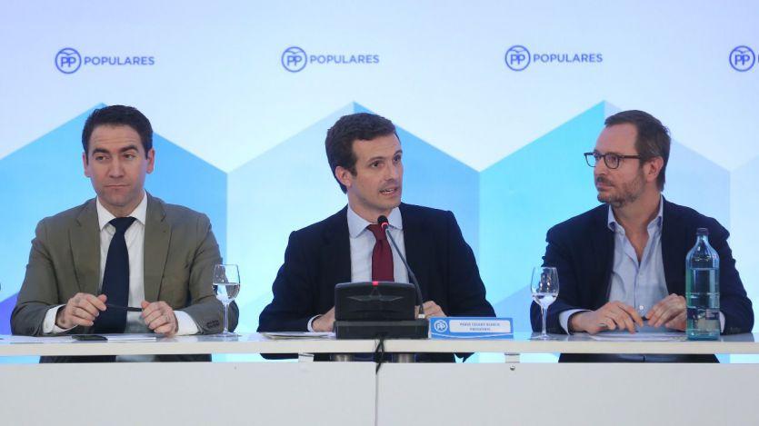 El PP da por roto el acuerdo para la renovación del CGPJ tras la renuncia de Marchena y el escándalo de Cosidó