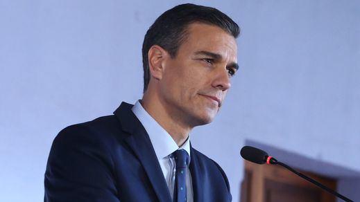 Sánchez admite por primera vez que, sin Presupuestos, su legislatura se verá