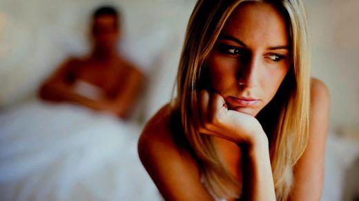 El 60% de las mujeres tiene dificultad para llegar al orgasmo