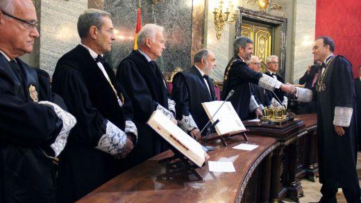 El PP defiende ahora que la independencia judicial se base en que los jueces elijan a sus propios líderes