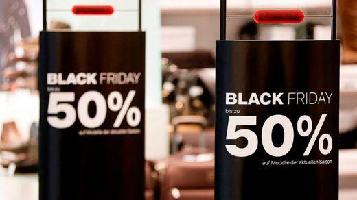 El Black Friday, ayer y hoy