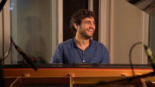 El polifacético pianista Gabriel Peso nos lleva a la mejor 'Travesía' musical