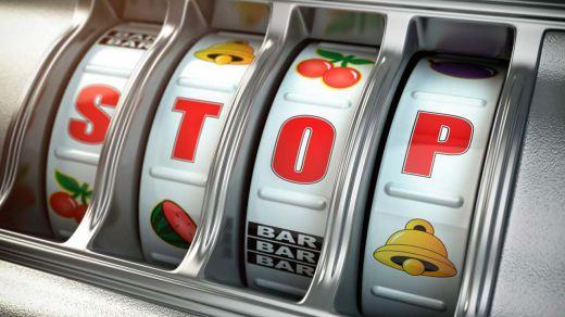 El gobierno propone limitar anunciar casinos online