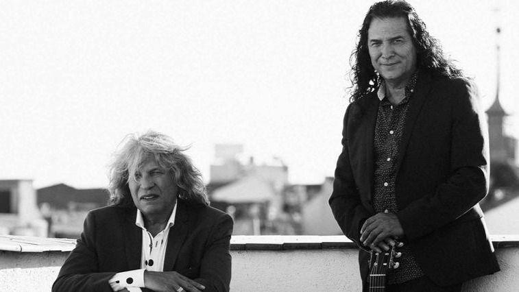 José Mercé y Tomatito dejaron 'sin aire' al público del Palau de la Música