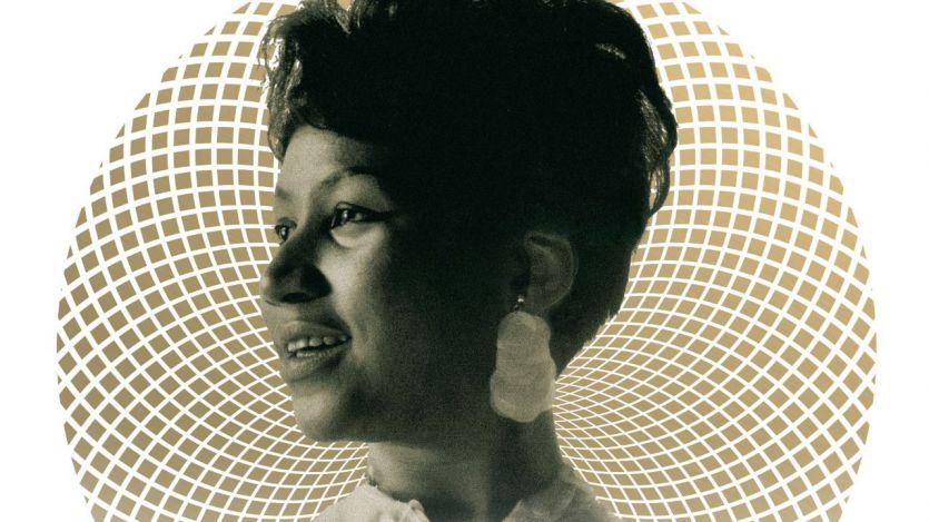 'The queen of soul', nunca hubo mejor título para un disco... lo último de Aretha Franklin