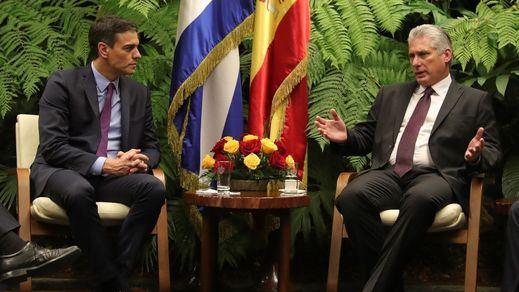 Nace una nueva era de colaboración con Cuba: habrá una cumbre anual entre España y la isla