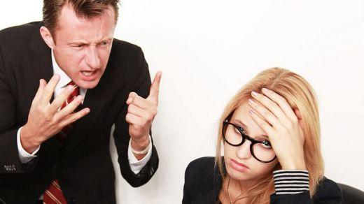 De la confianza al acoso en las pequeñas empresas