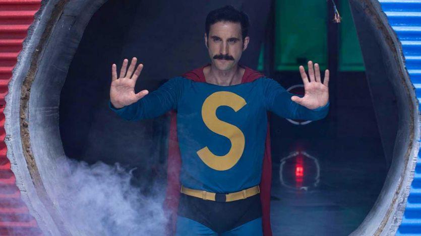 Crítica de la película 'Superlópez': Lárgame un cilindrín, fotero