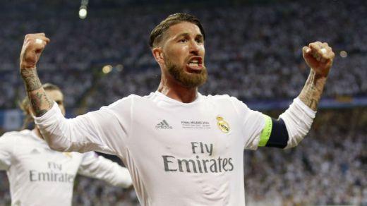 Football Leaks: Sergio Ramos dio positivo en la final de la Champions