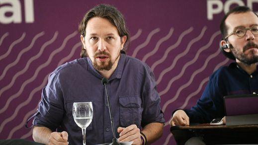 Iglesias convoca primarias en Podemos y sigue presionando a Sánchez para adelantar las elecciones