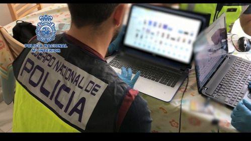 Todo sobre la macrooperación contra la pedofilia en Internet, que se ha saldado con 79 detenidos