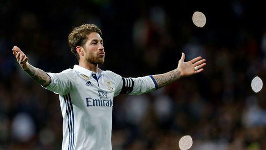 El Real Madrid y la UEFA responden a las acusaciones de dopaje contra Sergio Ramos