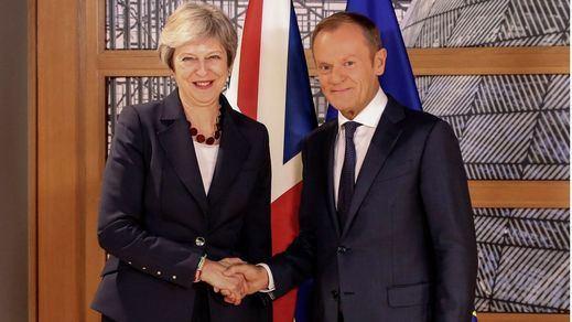 Acuerdo histórico: Reino Unido y la Unión Europea sellan su 'divorcio'