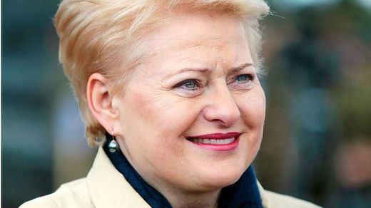 Lituania se jacta del