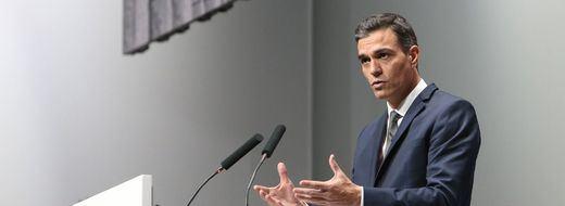 Sánchez: 'La UE por primera vez se posiciona con España con respecto a Gibraltar'