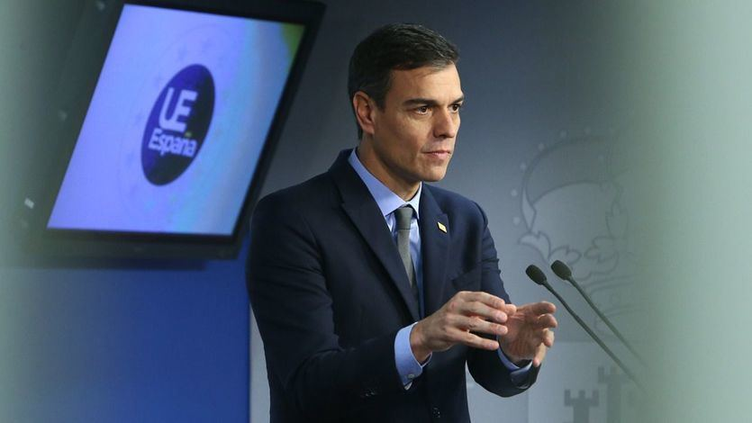 Sánchez celebra el acuerdo por Gibraltar como un hito para España y la oposición lo ridiculiza