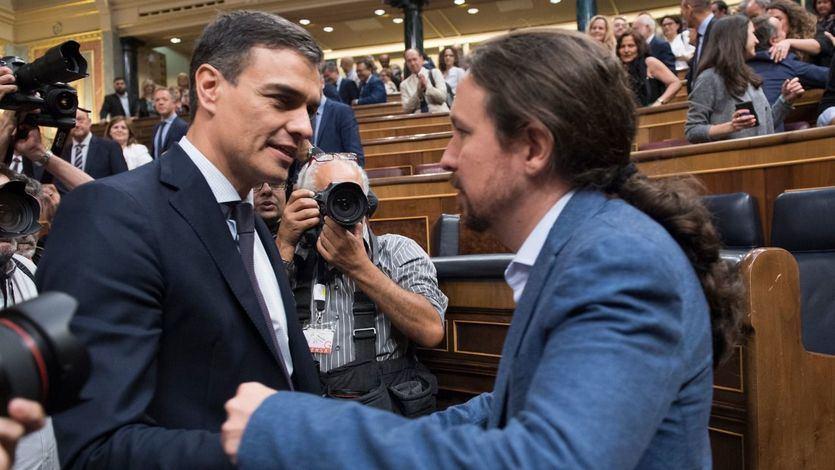 Sánchez se resiste a adelantar elecciones y quiere esperar al menos a otoño de 2019