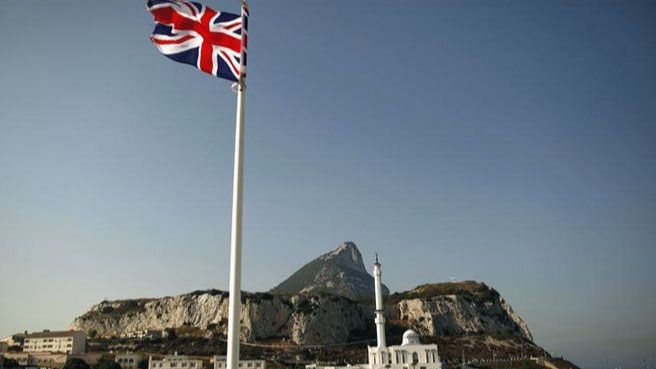 Gibraltar, ¿cuál es su origen como colonia británica?: el Tratado de Utrecht