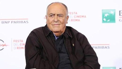 Muere Bertolucci, el último gran maestro del cine italiano