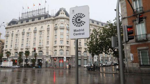 Madrid Central, la guía definitiva: cómo, cuándo y qué coches pueden entrar