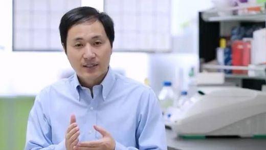 Polémica mundial: un científico chino asegura haber creado los primeros bebés inmunes al VIH