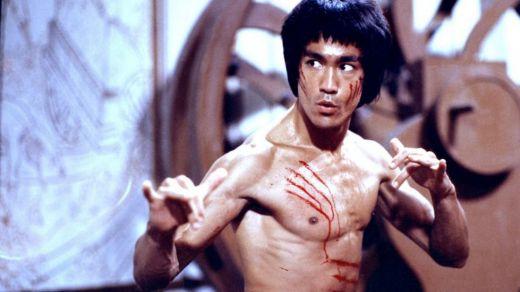 Las mejores películas de artes marciales