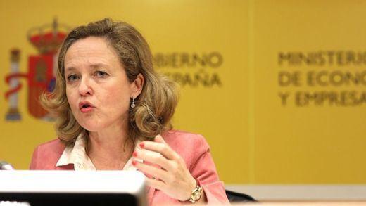 El déficit del Estado se reduce un 36,8% tras 5 meses de Gobierno Sánchez