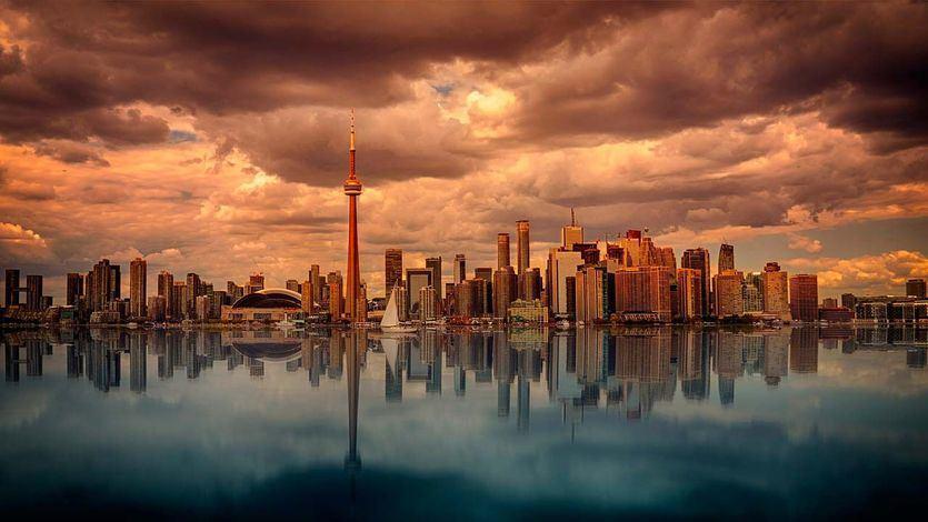 Canadá, el nuevo destino turístico de moda