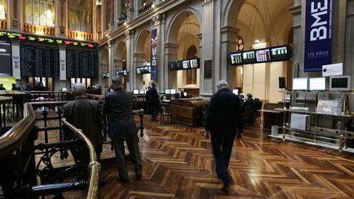 El mercado se muestra nervioso en los días previos al G-20