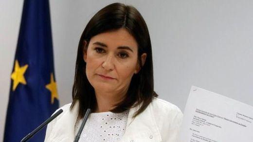 Carmen Montón limpia su nombre: archivada la causa judicial por su trabajo de fin de máster