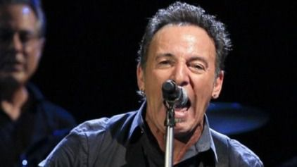 Netflix lanza un emotivo tráiler: 'Springsteen on Broadway'