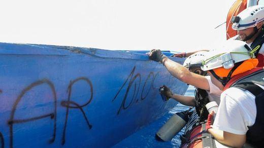 Las gestiones de Moncloa no llegan a tiempo: el pesquero Nuestra Señora de Loreto tendrá que ir a Libia