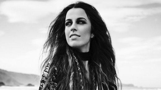 Marisa Valle Roso es 'Consciente' de la bella música que sale de su voz única e inconfundible (vídeo)