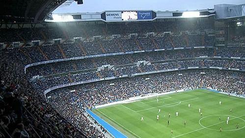 La final de la Copa Libertadores entre River y Boca se jugará en el Bernabéu
