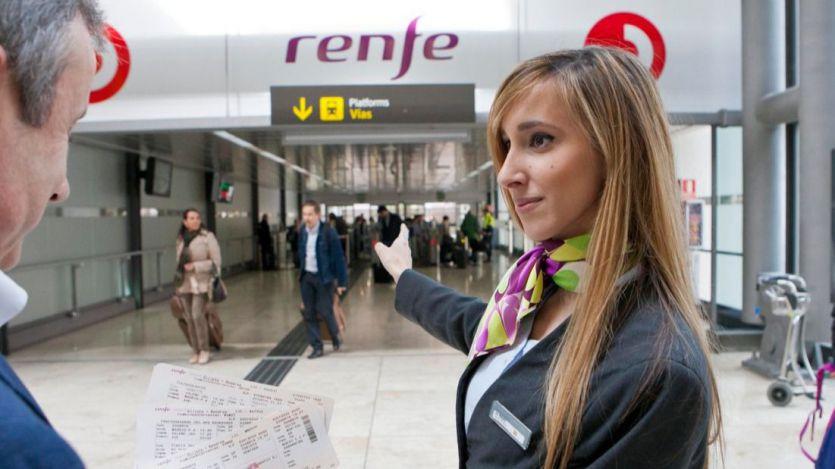 Renfe abre un nuevo canal Open Data para mejorar sus servicios y avanzar en su transformación digital