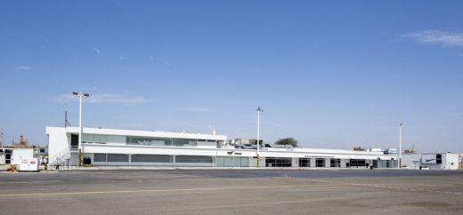 Sacyr rehabilitará el aeropuerto de Chiclayo (Perú) por 43 millones de dólares