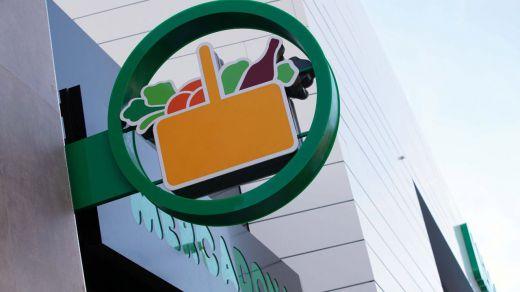 Mercadona inaugura una nueva tienda eficiente en Madrid en la calle Estocolmo
